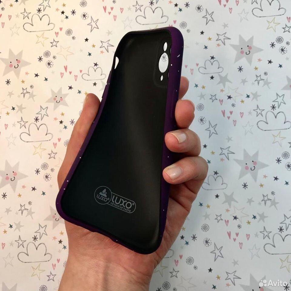Чехол Для iPhone 11 Pro Luxo  89111880999 купить 5