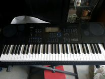 Синтезатор Casio STK-6200