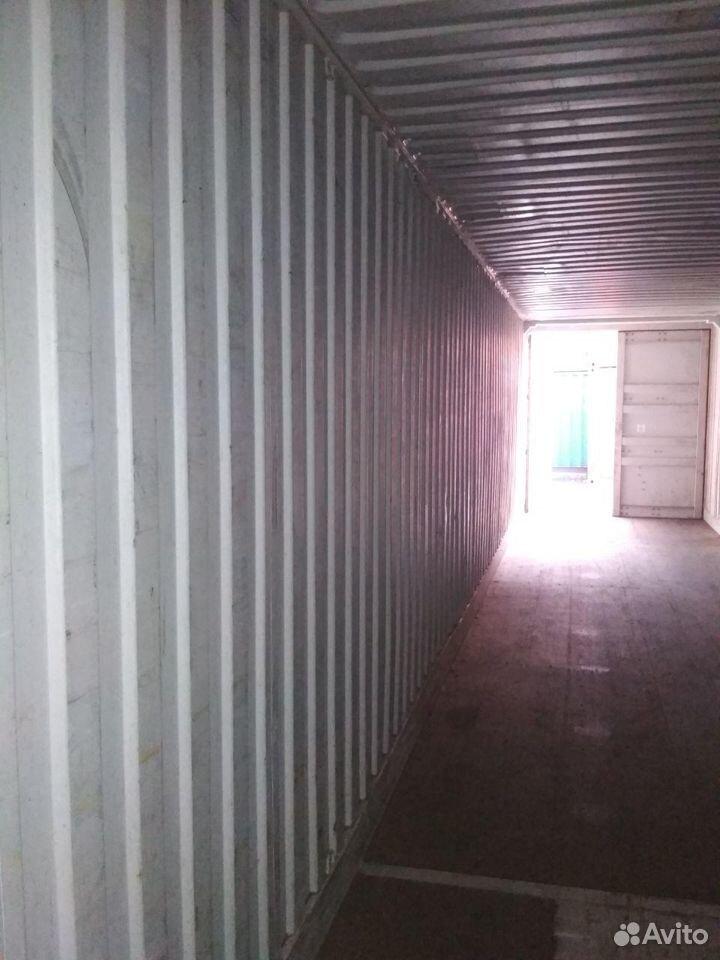 Морской контейнер 45 футов  89013734855 купить 9