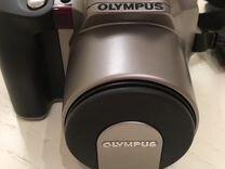 Фотоаппарат olympus пленочный — Фототехника в Москве
