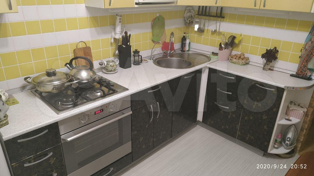 3-к квартира, 64 м², 5/9 эт.  89091781264 купить 2