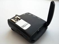 Pocketwizard cинхронизаторы для Canon (FlexTT5)