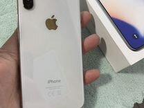 Айфон 10 64 — Телефоны в Нарткале