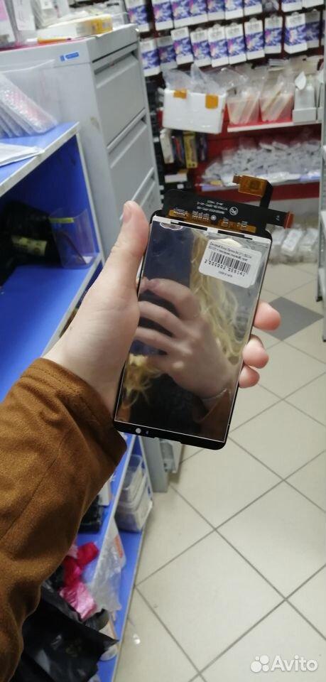 Экран на телефон Sony Xperia E4 (5) (E2104 E2105)  89003081353 купить 6