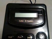 Определитель номера для стационарного телефона
