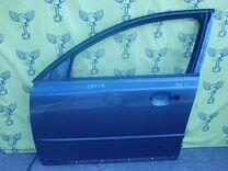 Дверь передняя левая для Вольво S40