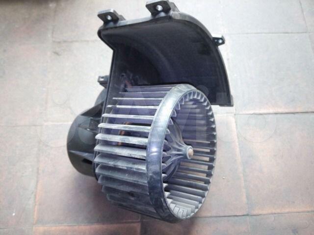 Двигатель на печку фольксваген транспортер т5 штыкообразный элеватор