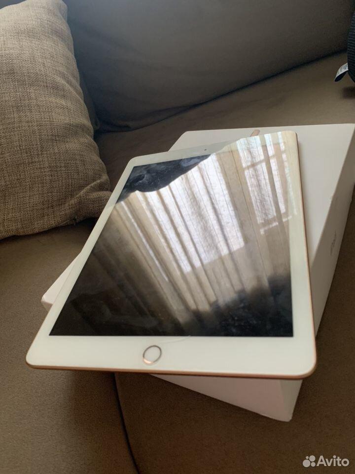 iPad 9.7, wi-fi + sim 6 поколение, 2018г, 32GB  89503860404 купить 2