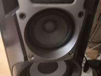 Музыкальный центр — Аудио и видео в Челябинске
