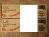 Тонер картридж для Xerox m20 m20i c20 106R01048