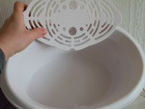 Gezatone ванна для парафинотерапии WW3900