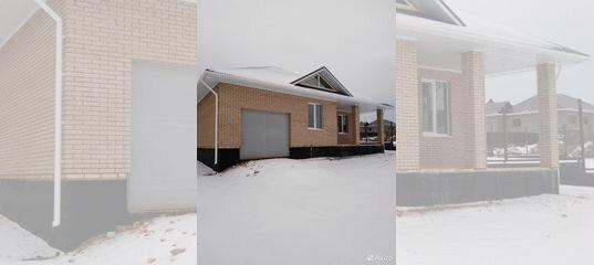 Дом 160 м² на участке 6 сот. в Республике Татарстан | Недвижимость | Авито