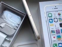 iPhone 5S 16GB новый, оригинал — Телефоны в Самаре