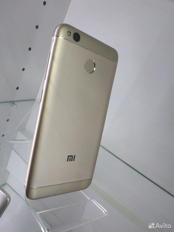 Xiaomi Redmi 4X(10)  89044999434 купить 3