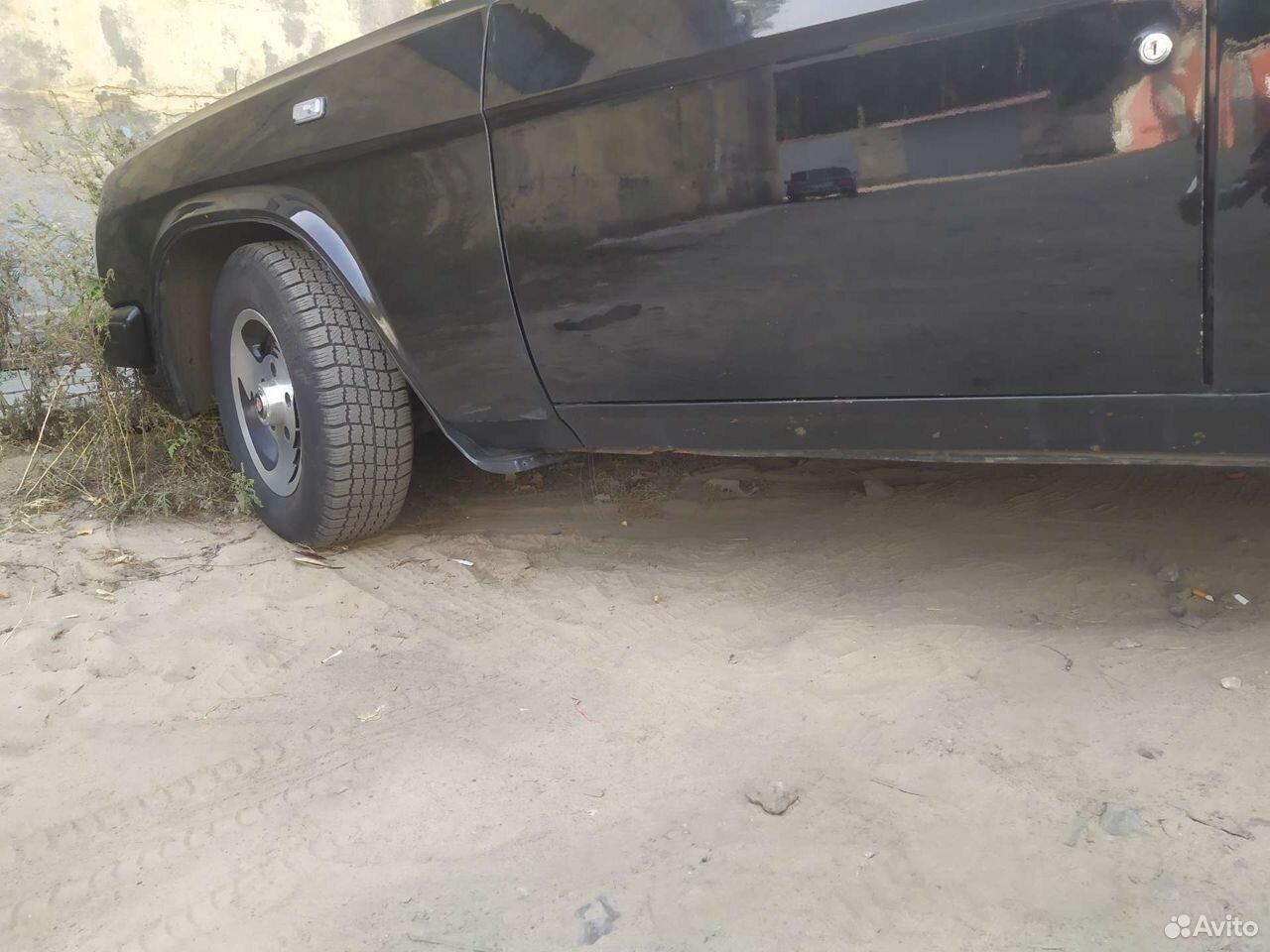 ГАЗ 31029 Волга, 1994  89606327097 купить 4