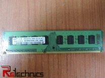 Оперативная память SAMSUNG 2048 Mb DDR 3 PC3 8500