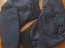 Сухой гидрокостюм bare