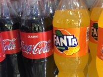 Кока-кола, Фанта, Спрайт