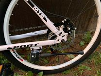 Новый горный велосипед «sport MTB