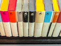 Книги разные в хорошем состоянии (2)