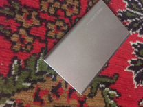 Портативное зарядное устройство 4000mah