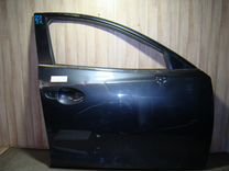 Дверь П/П Mazda 3 (BM)