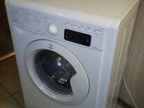 Стиральная машина Indesit iwse 5105