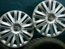 Колпаки VW