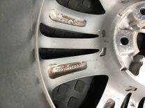 Диск колесный Hyundai ix35