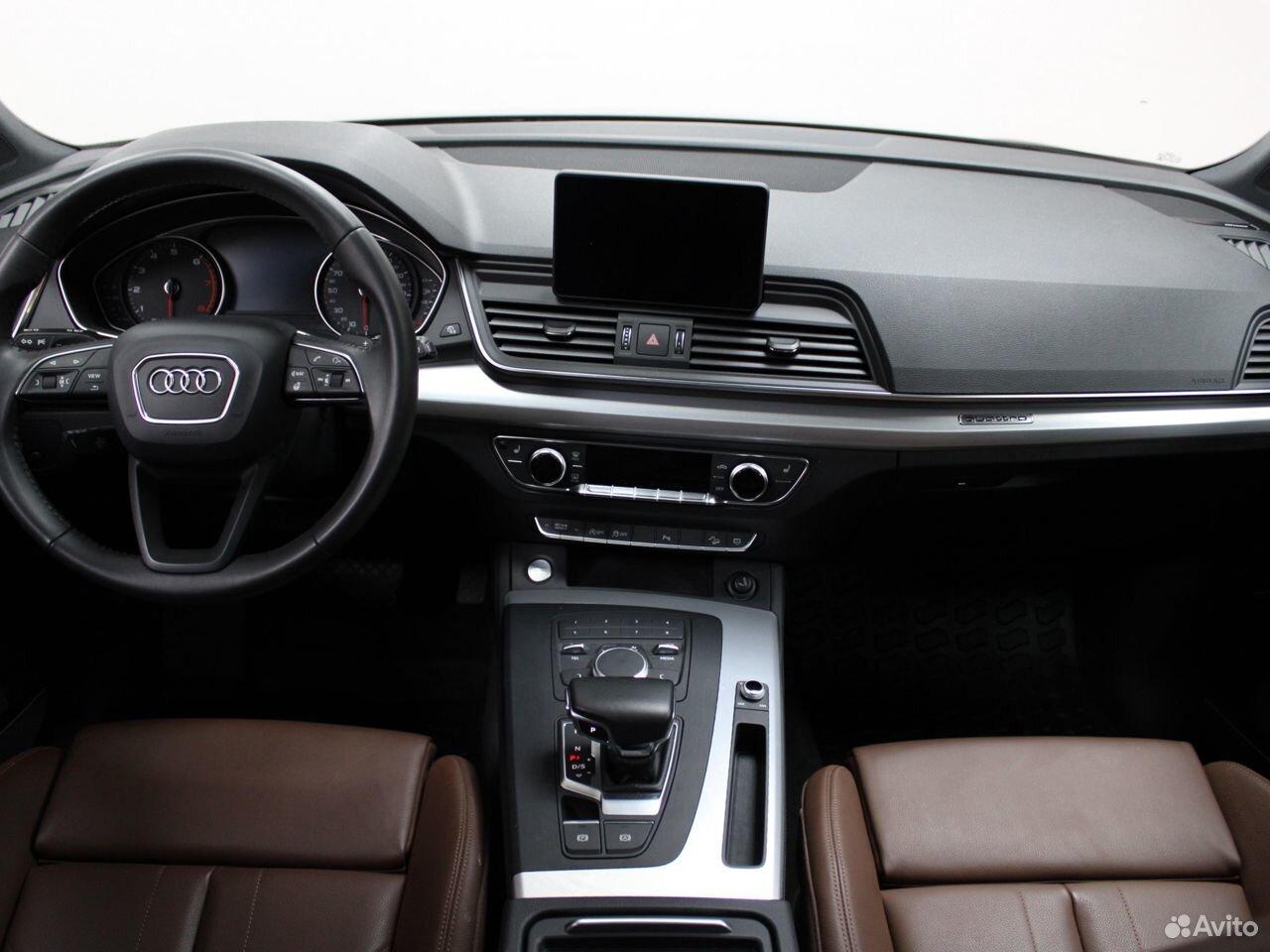 Audi Q5, 2017  88129217412 купить 4