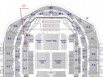Билеты на концерт tool в Цюрихе 25.06.2019