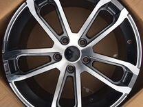 Новые диски Audi Q7 R20 5х130
