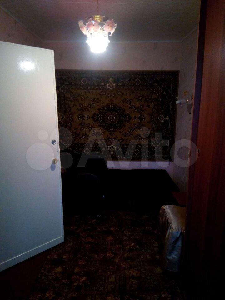 Комната 13 м² в 3-к, 3/5 эт.  89114298619 купить 4