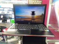 Ноутбук Msi GE60 core i5