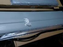 Молдинги дверей Mercedes W140 новые