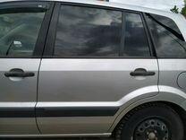 Ford Fusion дверь задняя левая