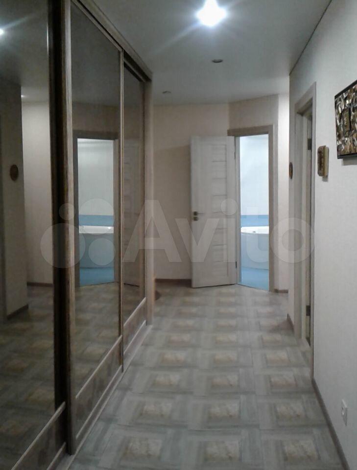 2-к квартира, 64 м², 12/16 эт.  89272236999 купить 9