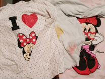 Пижама H&M Disney