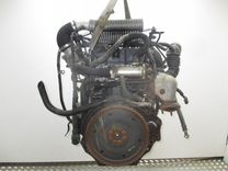 Двигатель J3 Hyundai Terracan до рест 2001-2004
