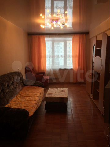 квартира в деревянном доме Прокопия Галушина 28к2