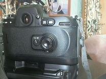 Фотоаппарат nikon f100