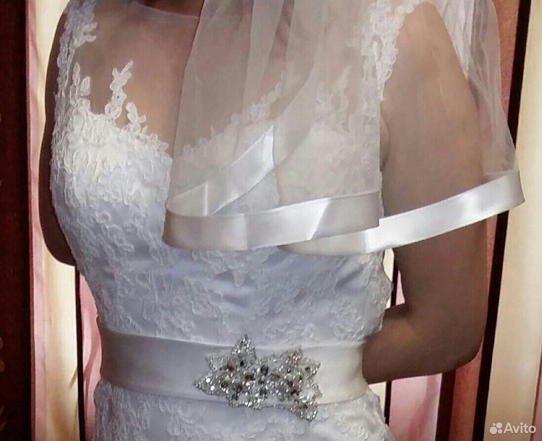 Свадебное платье  89042253010 купить 5