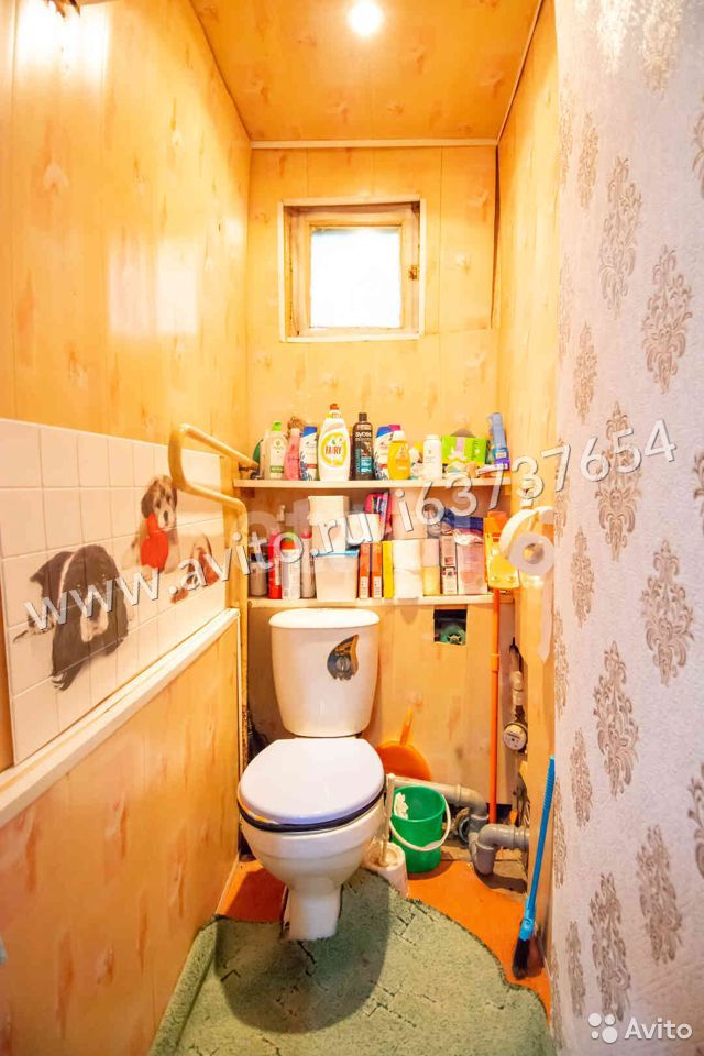 2-к квартира, 40 м², 2/4 эт.  купить 8