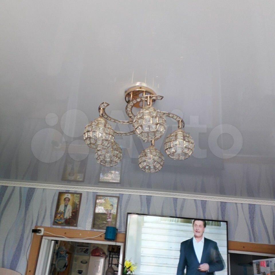 1-к квартира, 18 м², 5/5 эт.  89630017034 купить 8