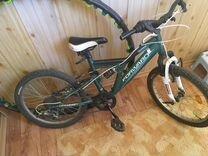 Скоростной велосипед для парня — Велосипеды в Оренбурге