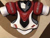 Хоккейный нагрудник Bauer Vapor X800 — Спорт и отдых в Волгограде