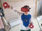 Бизнес прокат виртуальной реальности VRus