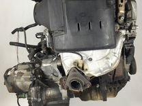 Двигатель (двс) Renault Scenic I (1996-2003), арти