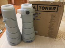 Тонер картридж Type 104b для Minolta ep 1054,1085