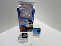 Экшн-Камеры Sports Cam HD 1080P